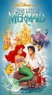 The Little Mermaid (A Walt Disney Classic)  [VHS]