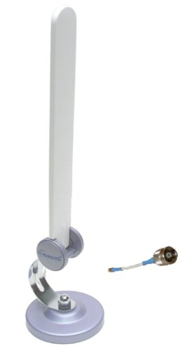 Hawking Technology Hi-Gain 6dB Omni-Directional Wireless Antenna (HAI6SIP) by Hawking Technology