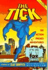 The Tick, Clay S. Griffith, 0553483013