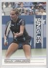 Ashley Harkleroad (Trading Card) 2007 Ace Authentic Straight Sets - Singles #SI-6