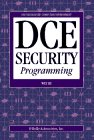 DCE Security Programming, Hu, Wei, 1565921348