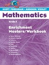 Scott Foresman-Addison Wesley Mathematics, Scott Foresman, 0328049344