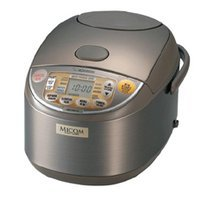 Zojirushi rice cooker overseas 10go/220-230V NS-YMH18 to cook extremely ()