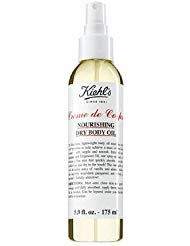 - Creme de Corps Nourishing Dry Body Oil 5.9 fl.oz / 175 ml Spray-on Body Oil