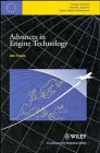 img - for Advances in Engine Technology (European Commission-Aeronautics Research Series) book / textbook / text book