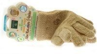 Earth Therapeutics Gloves Aloe Ultra Tan - Pair