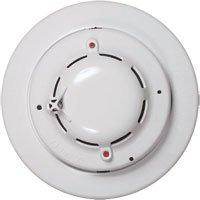 Firewolf Advanced Photoelectric Smoke & Heat Detector, 4-Wire (FW4-H) 4 Wire Photoelectric Detector