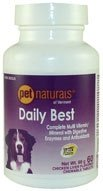 Daily Best For Dogs 180 Chewable Tablets
