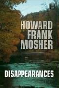 Download Disappearances (Center Point Premier Fiction (Large Print)) pdf