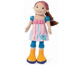 Groovy Girls Trini Doll by Manhattan Toy