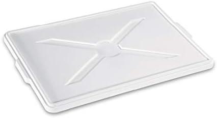 Giganplast S.P.A Deckel Pizza Gig.30X40-9195M1 Mehrfarbig