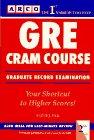 GRE Cram Course, Suzee J. Vlk, 0671846698