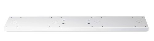 Architectural Mailboxes Quad Spreader Plate White by ARCHITECTURAL MAILBOXES