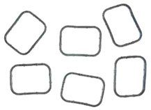 MAHLE Original MS16353 Engine Intake Manifold Gasket Set