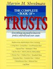 The Complete Book of Trusts, Martin M. Shenkman, 0471574481