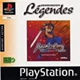 Alundra 2 collection légendes Playstation