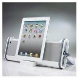 iPad Boombox by Brookstone