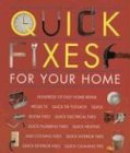 Quick Fixes for Your Home, Walter Curtis, 0785383662