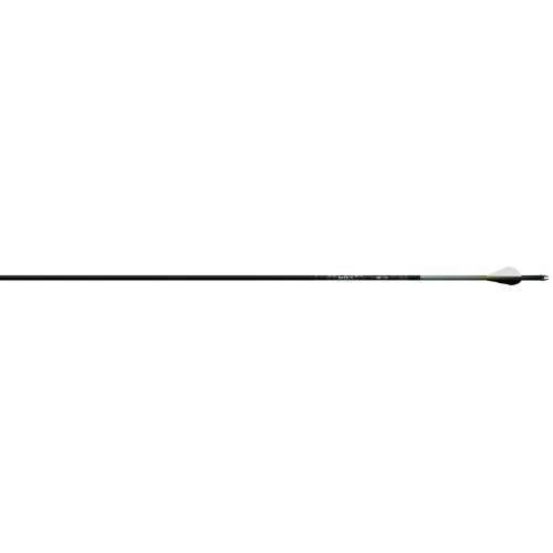 Easton 020753-TF CRBN Hexx Blk Arrow