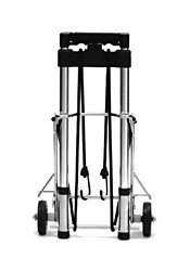 Remin Kart-A-Bag Flite-Lite Luggage Cart - Chrome by Remin