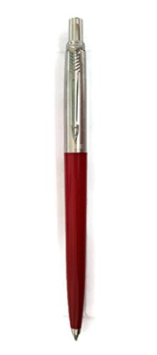 Brend New Parker Jotter Mechanical Pencil, 0.5mm, Dark Red/Bordeaux/ Maroon color Barrel, With Gift Box