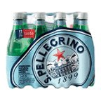 San Sparkling Water 12 PK (Pack of 9) by San Pellegrino