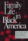 img - for Family Life in Black America book / textbook / text book