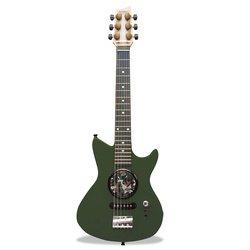 Guitarra eléctrica con altavoz integrado: Amazon.es: Instrumentos musicales