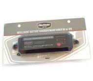 BikeMaster 2-4 Amp Intelligent Battery Charger / Maintainer