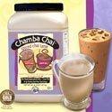 Big Train Chamba Chai Spiced Chai Lattei, Two 4lb. Jugs by Chamba Chai Spiced Chai Latte