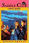 Ghost Rider (The Saddle Club (The Saddle Rack Halloween)