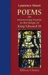 img - for Poems on Interesting Events in the Reign of King Edward III. With a Preface, Dissertations, Notes, and a Glossary book / textbook / text book