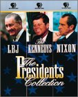 American Experience: The Presidents Collection, Vol. 1 [VHS]