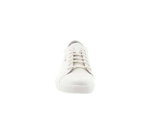 Klogs Women's Moro Sneaker White Smooth outlet pay with visa clearance outlet store online Shop 1qATL97CG