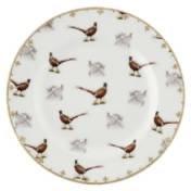 Spode 1561724 Glen Lodge Pheasant Salad Plate Set of 4 1561724