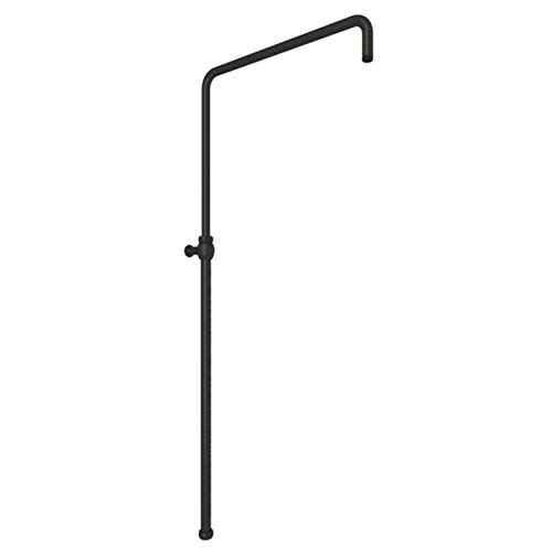 - ROHL 1565OI RISER WITHOUT DIVERTER Old Iron