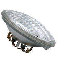 (Halogen Sealed Beam Spotlight, PAR36, 30W)