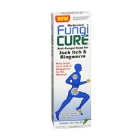 Fungicure Anti-Fungal Therapeutic Soap 6 oz (TWO PACK) by Alva-Amco