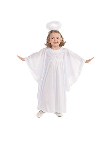 Forum Novelties Deluxe Angel Child's Costume, Small]()