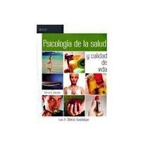 Psicologia de la Salud/ Health Psychology (Spanish Edition) pdf