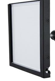 Rosco Axiom 6x6 LED Daylight LitePad by Rosco