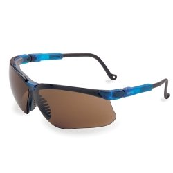 Genesis Vapor Blue Frame Glasses with Espresso Lens with UD Coating Tools Equipment Hand Tools