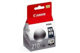 Canon Cartucho de Tinta PIXMA PG-210 NEGRO