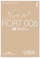 Norwegian Shorts 2006 (28 Films) ( Alene menn sammen) / Asylsøkere / The Bungee Jump Skeleton Man / Cargo / Den danske dikteren / Der nede sørger de ikke [ NON-USA FORMAT, PAL, Reg.0 Import - Norway ] -