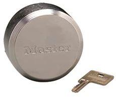 MASTER LOCK 6271KA 10G501 MASTER LOCK ROUND DIE-CAST PADLOCK 2-7/8 IN. BODY KA10G501 (1/EA)
