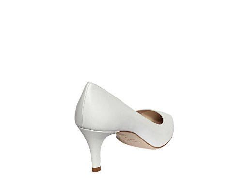 Scarpe Pe18 Decolletè Bianco A5908 Impero Donna Fleury YwdTSxY