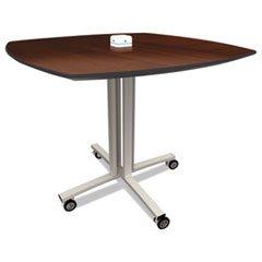 Palmer Hamilton - Table,Mobchrgng,29X36,Wlg by Palmer Hamilton