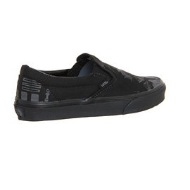 Vans Classic Slip-On (Star Wars) Dunkle Seite / Darth Vader