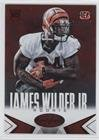James Wilder Jr. #13/149 (Football Card) 2014 Panini Certified - [Base] - Hot Box Red Camo #131 Box Wild Camo