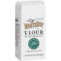 White Lily Flour Self Rising - 2 Lb Bag